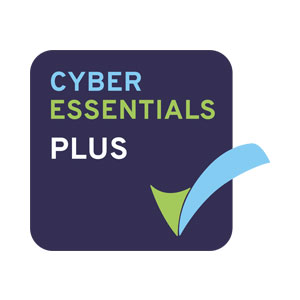 Cyber Essential Plus Accreditation